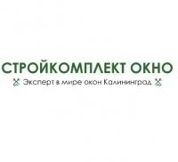 """Компания """"Стройкомплект–окно"""""""