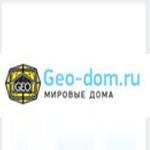 """Компания """"Геодом"""""""