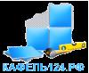 """Компания """"Кафель124рф"""""""