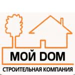 """Компания """"Мой Дом"""""""