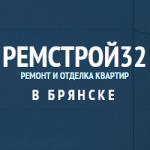 """Компания """"РемСтрой32"""""""